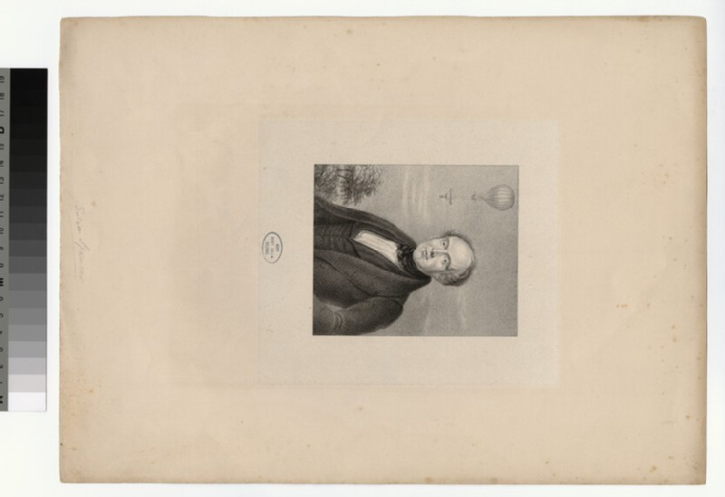 Portrait of E. Spencer (WAHP28742)