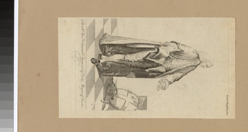 Portrait of S. Turner (WAHP28949)