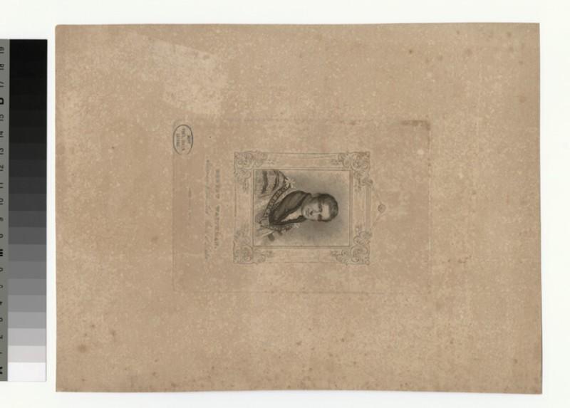 Portrait of R. Waithman