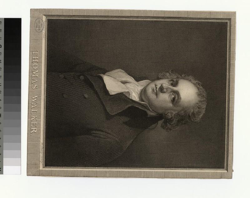 Portrait of Thomas Walker