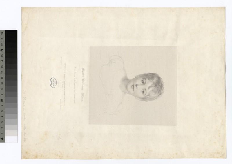 Portrait of Master William Wynn