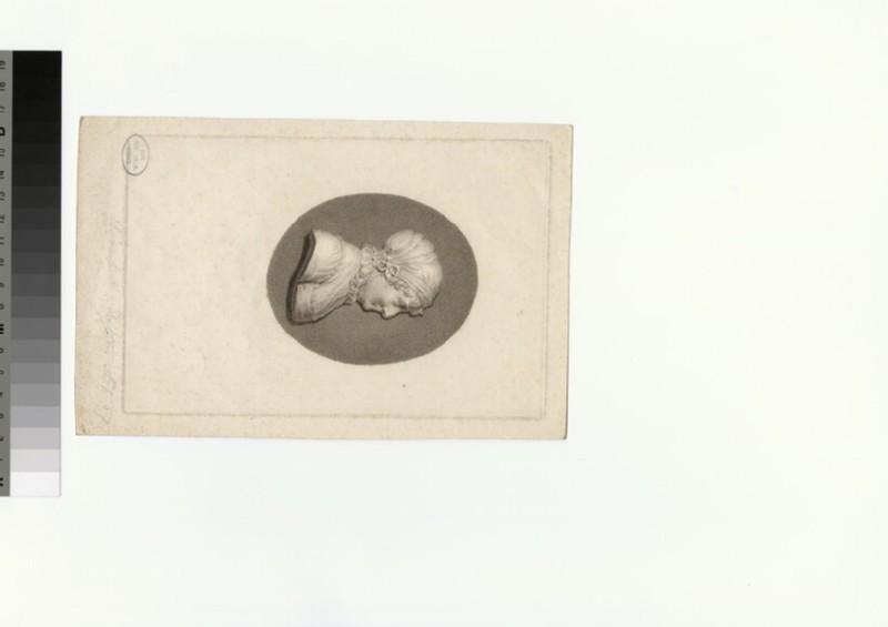 Portrait of E. Dalton (WAHP29479)