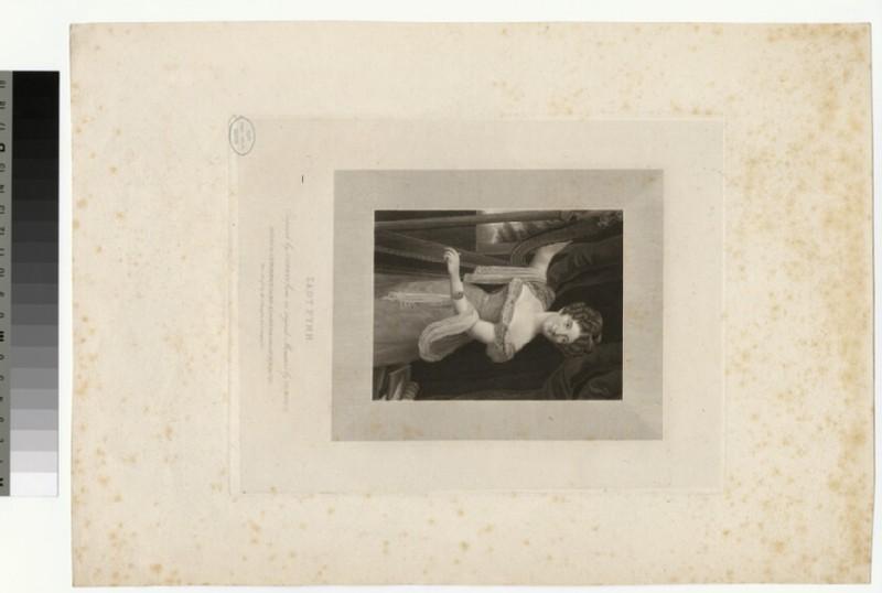Portrait of Lady Pynn