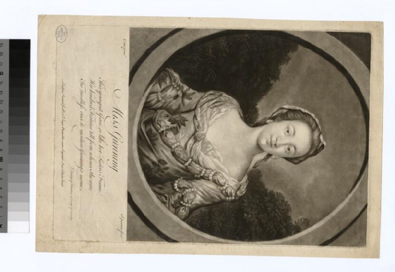Miss Catherine Gunning