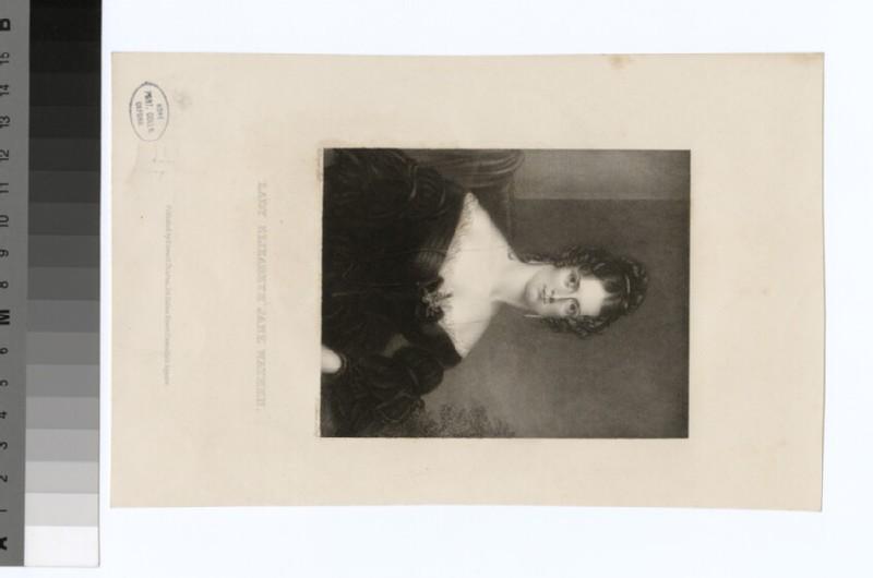 Portrait of E. J. Wathen