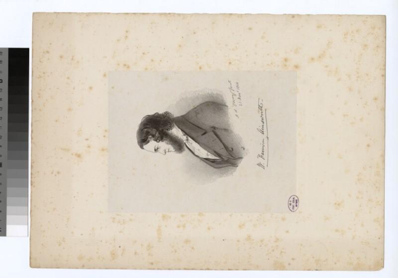 Portrait of H. Ainsworth