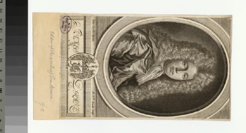 Portrait of J. Drake (WAHP31081)