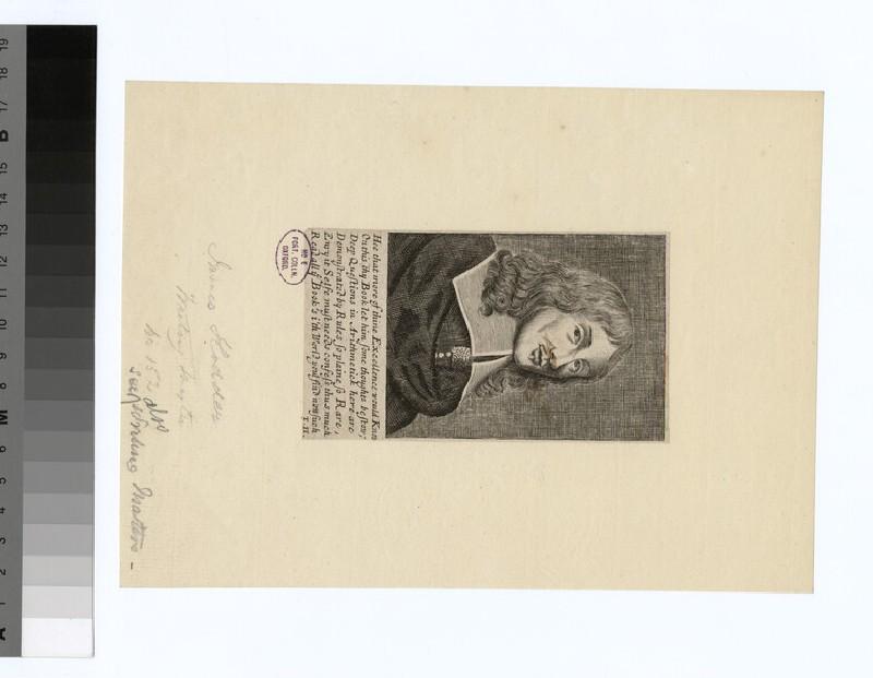 Portrait of James Hodder (WAHP31410)