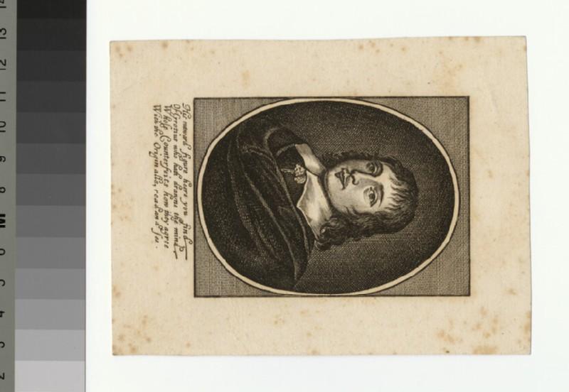 Portrait of Grotius (WAHP31513)