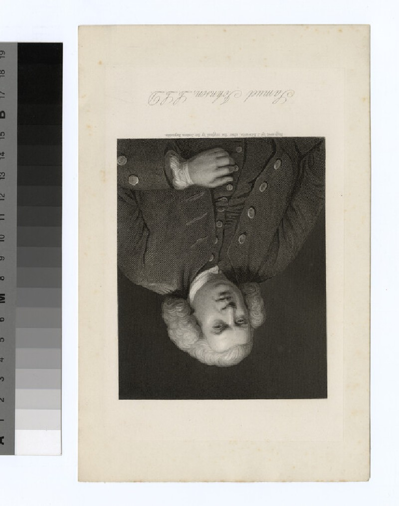 Portrait of S. Johnson (WAHP31674)