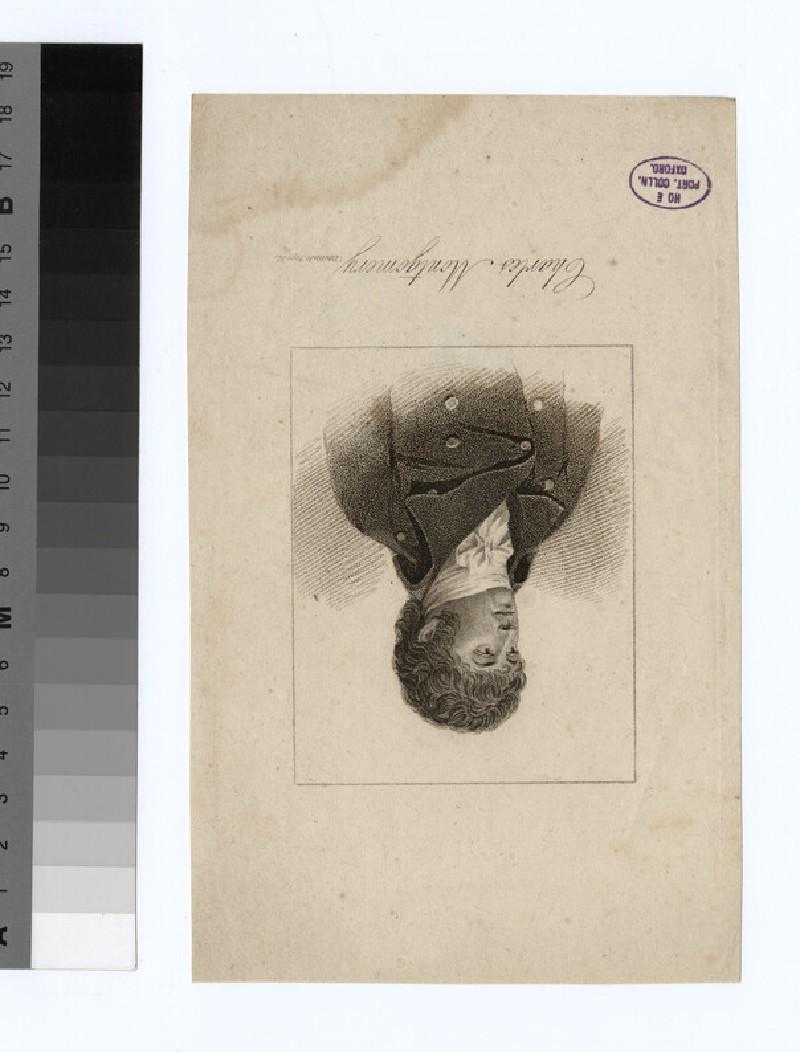 Portrait of C. Montgomery (WAHP32214)