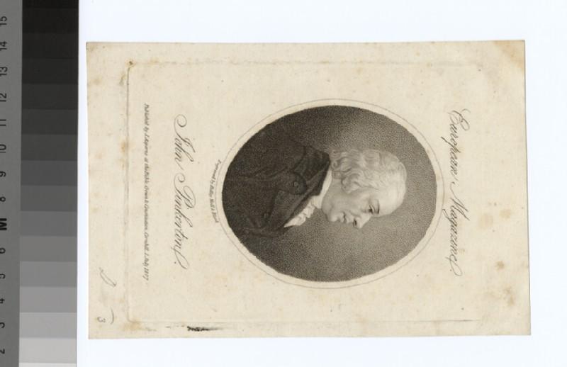 Portrait of J. Pinkerton (WAHP32351)