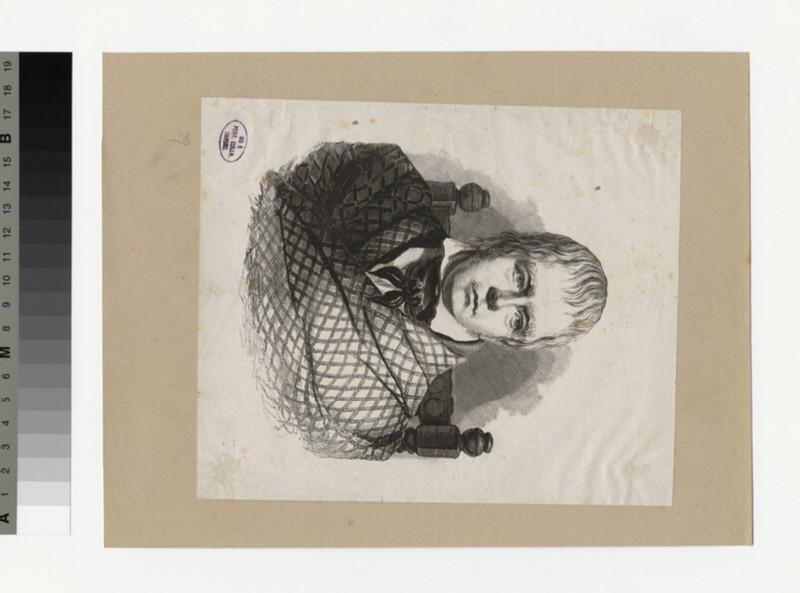Portrait of W. Scott (WAHP32620)