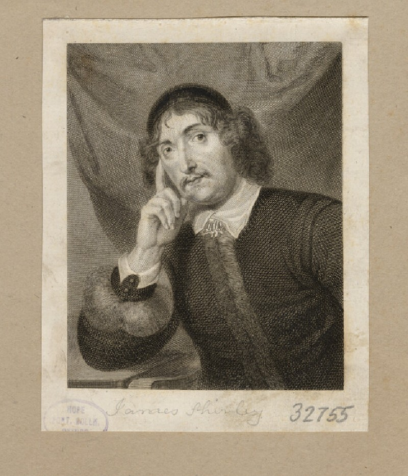 Portrait of J. Shirley (WAHP32755)