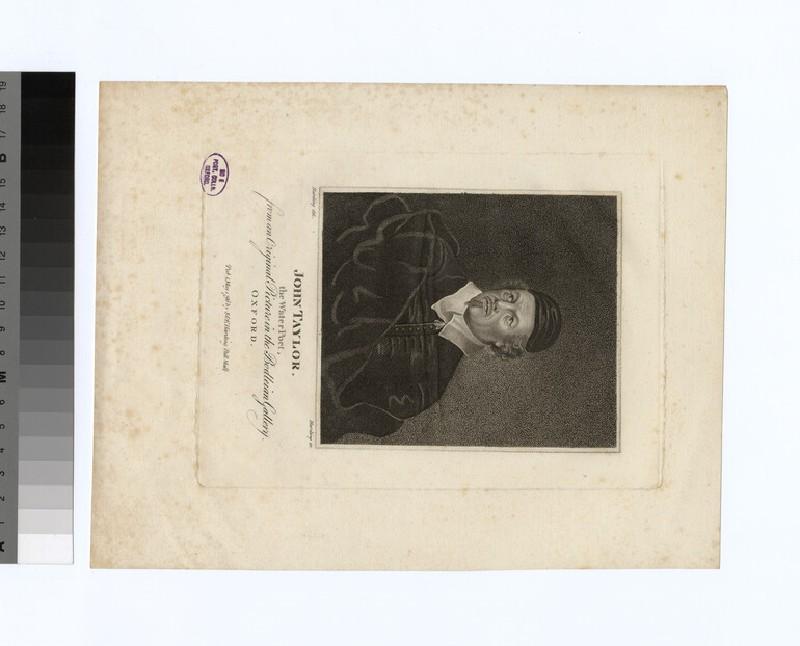 Portrait of J. Taylor (WAHP33029)