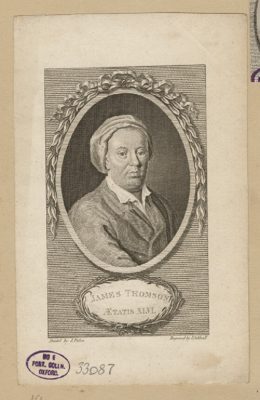 Portrait of J. Thomson (WAHP33087)
