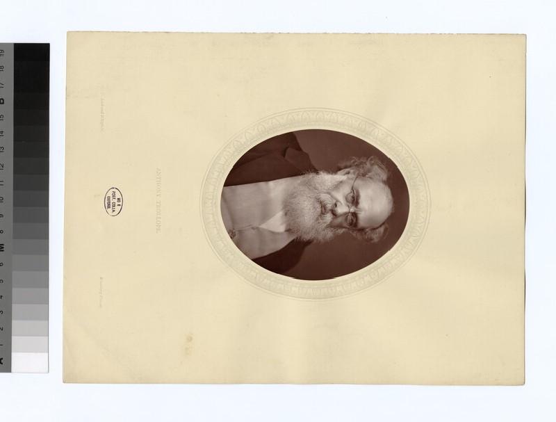 Portrait of A. Trollope