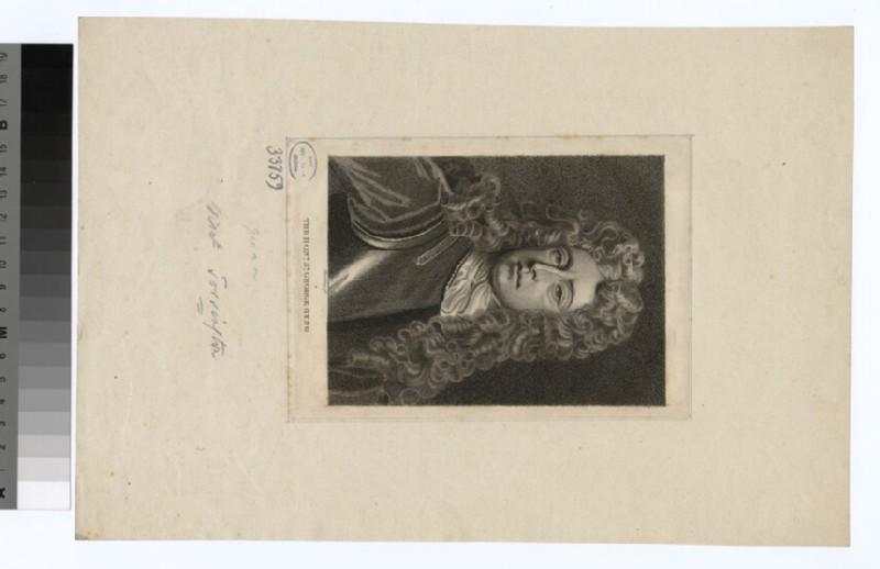 Portrait of Visc Torrington (WAHP33759)