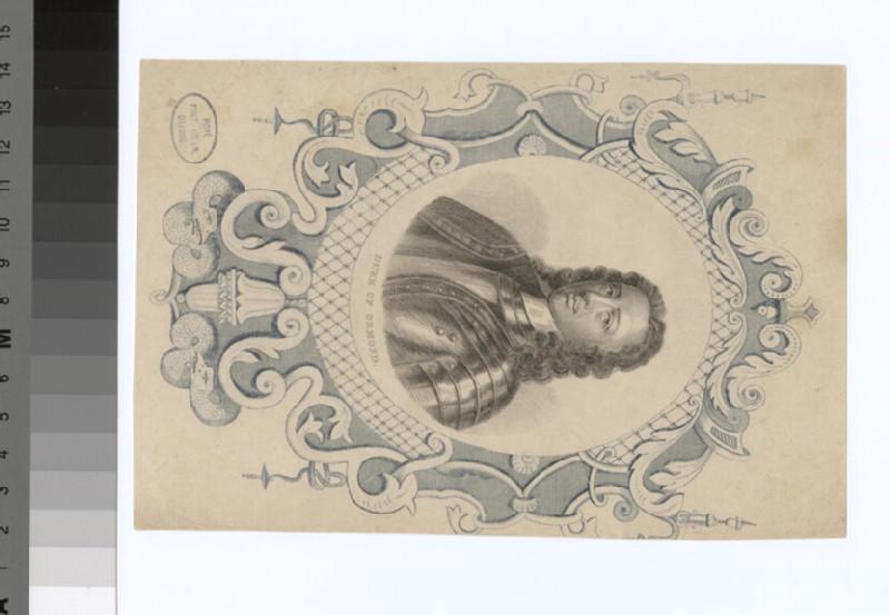 Portrait of Duke Ormond