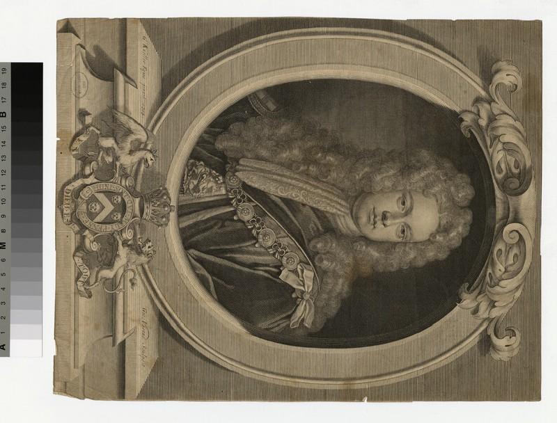 Portrait of Marlborough
