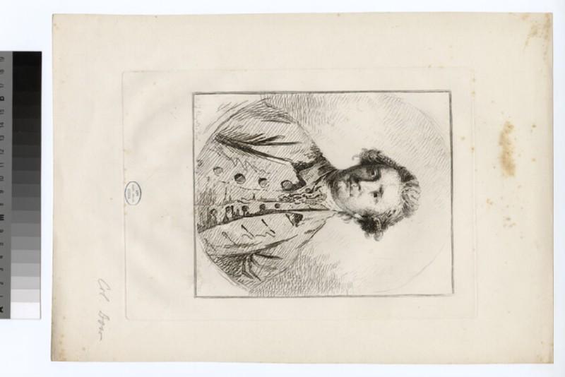 Portrait of Col. Dow
