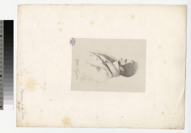 Portrait of R. C. Ferguson (WAHP35176)