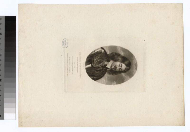 Portrait of Fleetwood