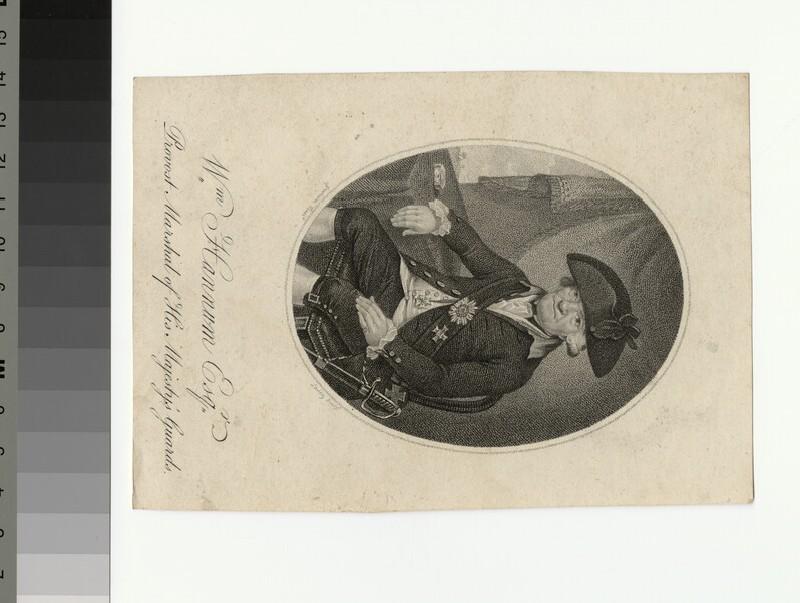 Portrait of W. Hannum