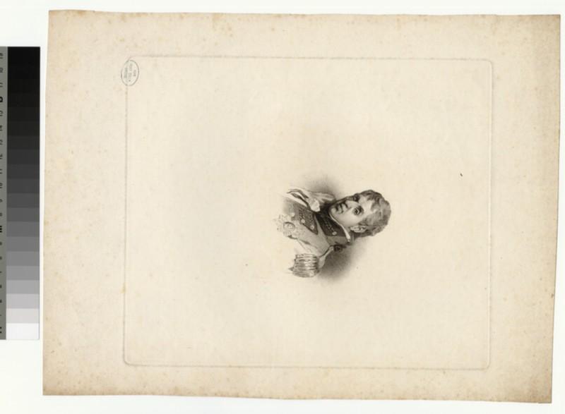Portrait of Lord Hutchinson
