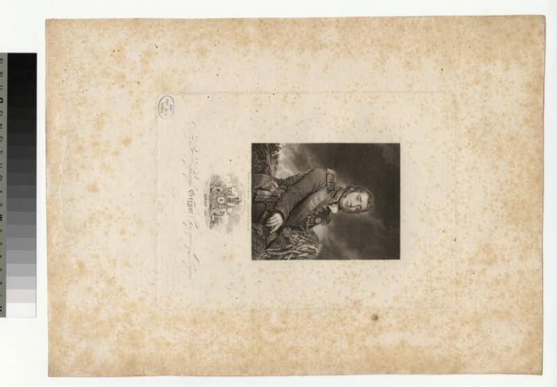 Portrait of McNab (WAHP35560)