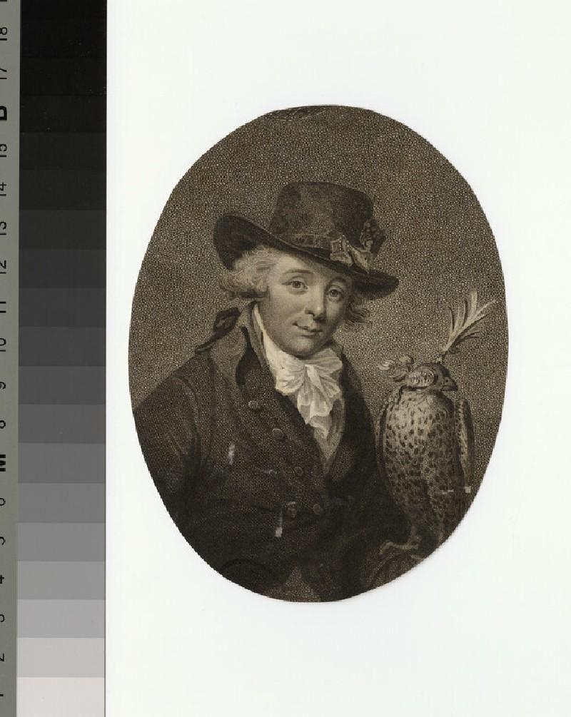 Portrait of Col. Thornton