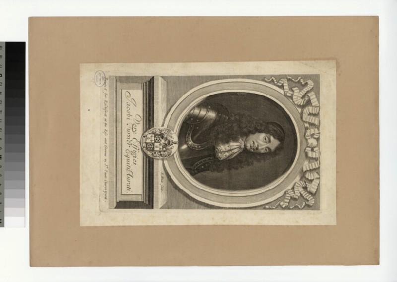 Portrait of Sir J. Turner (WAHP35832)