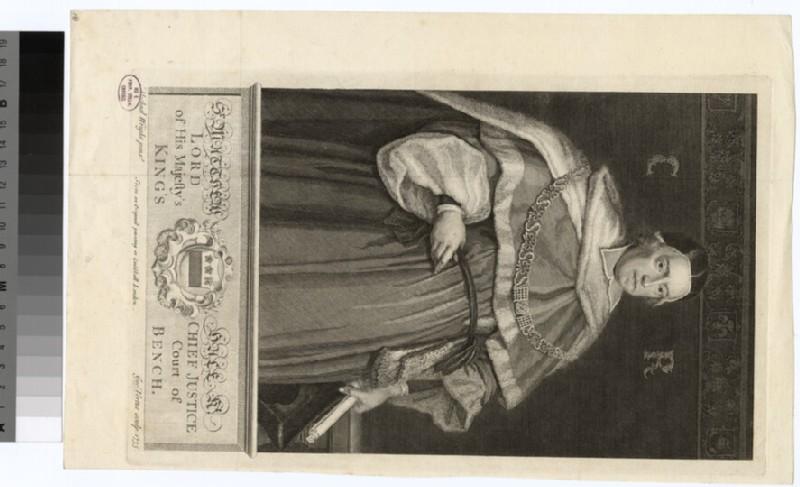 Portrait of M. Hale (WAHP36549.1)