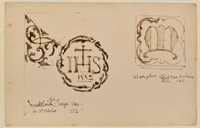 IHS design
