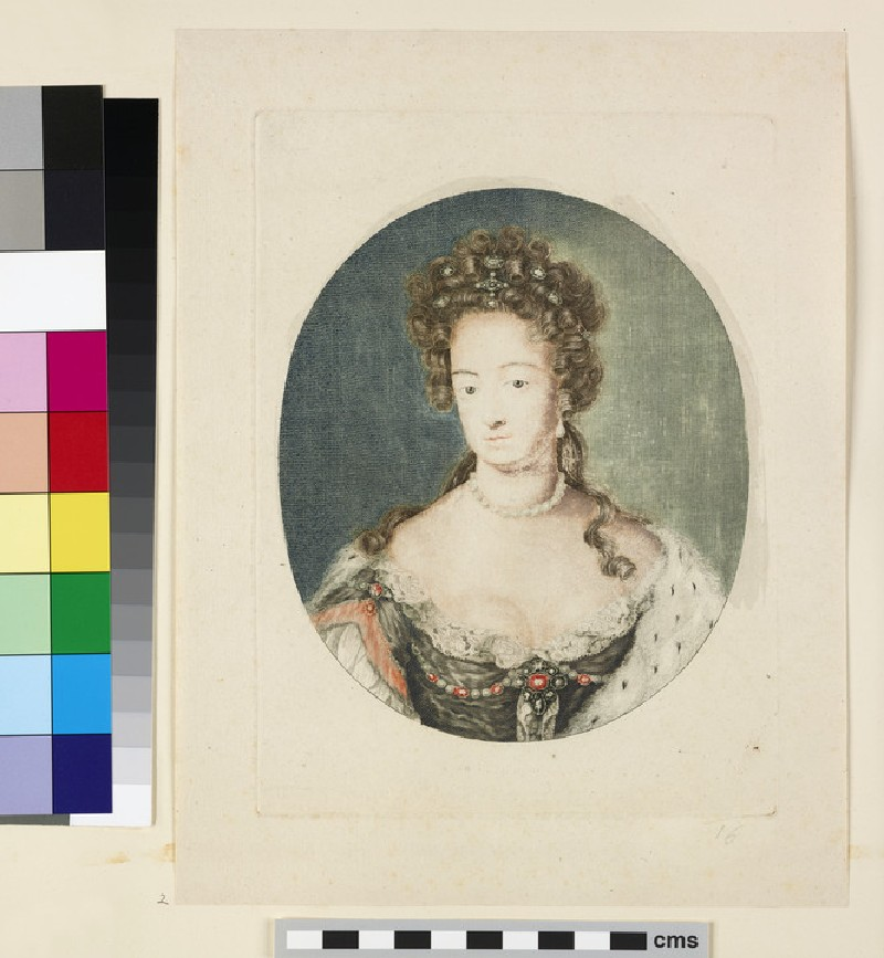 Mary II, Queen of England