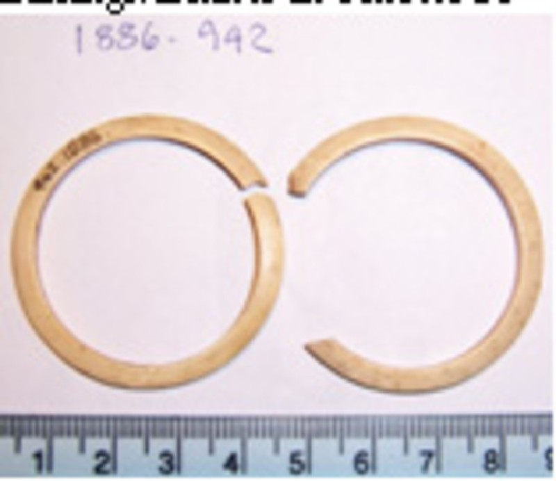 Bracelets (AN1886.942, record shot)