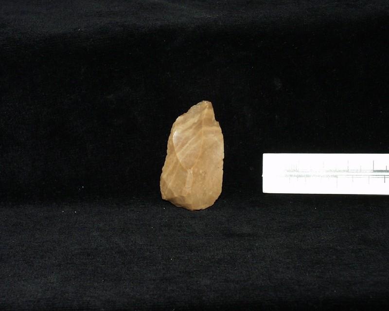 Chert blade (AN1960.642, record shot)