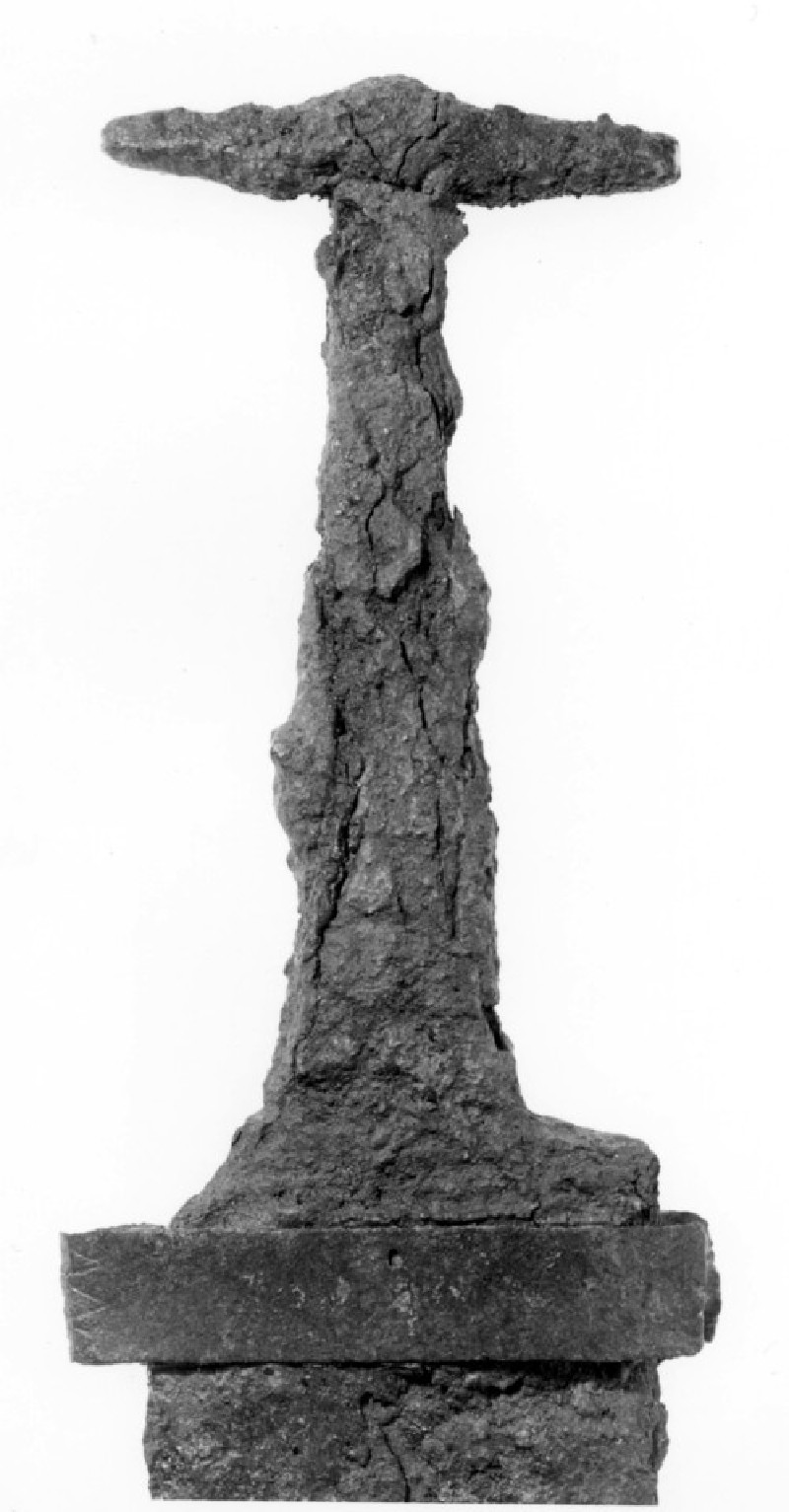 Sword (AN1966.42, record shot)