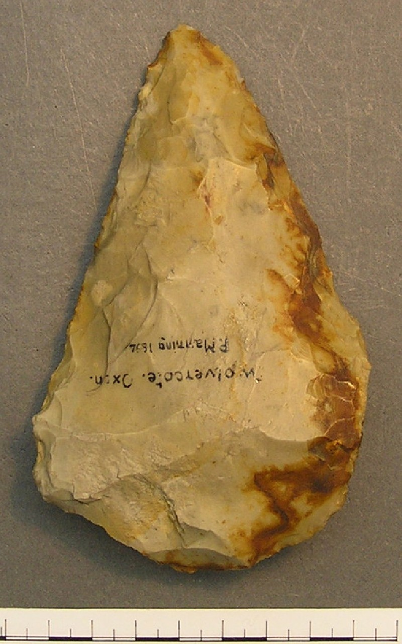 Handaxe (AN1896-1908.Pr.34, record shot)