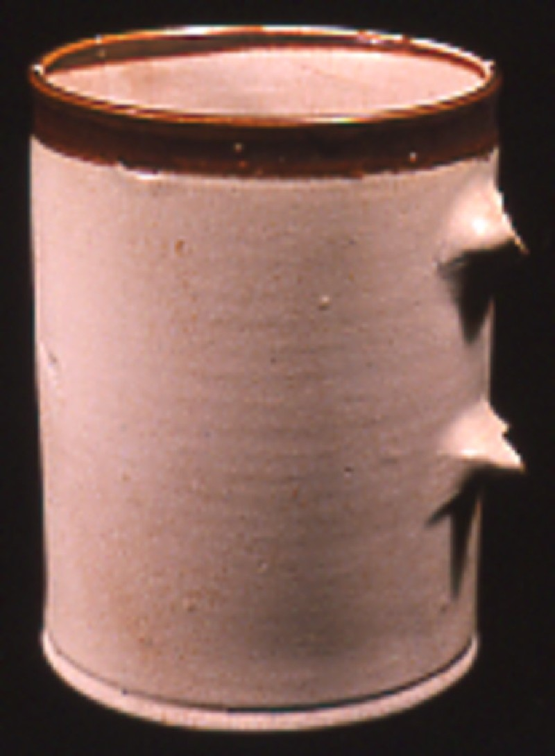 Cylindrical mug (AN1937.514, record shot)