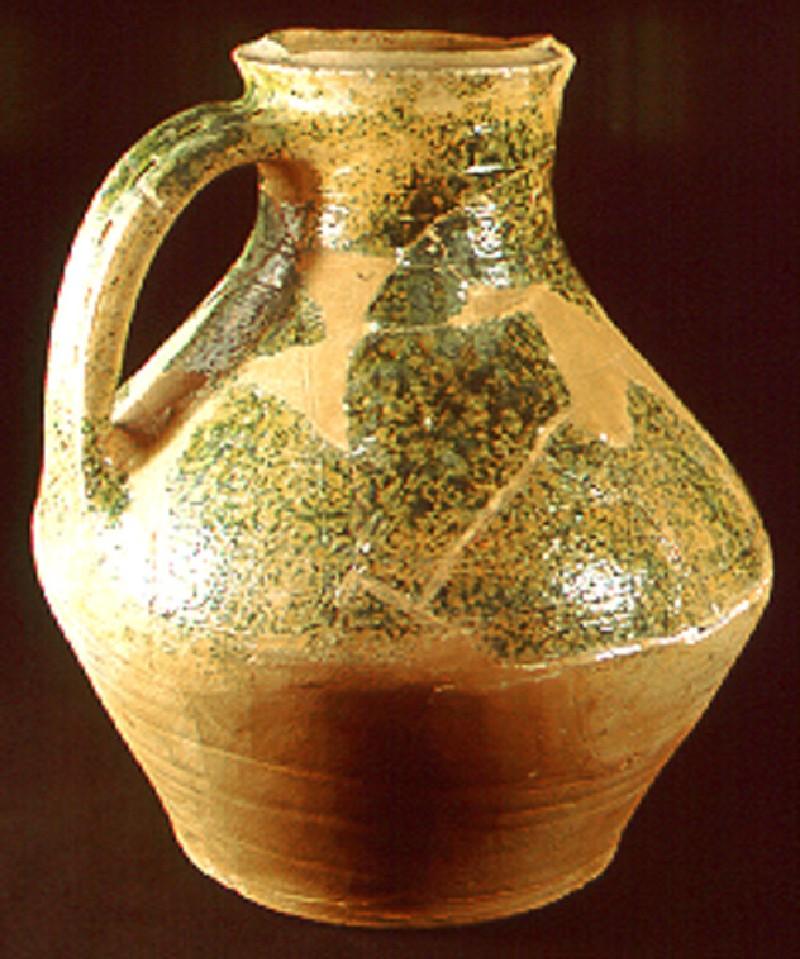 Biconical jug (AN1938.1259, record shot)