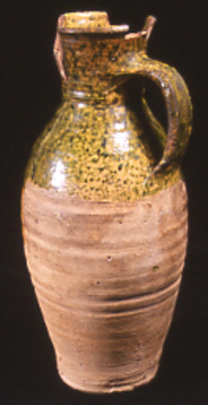 Bottle (AN1951.427, record shot)