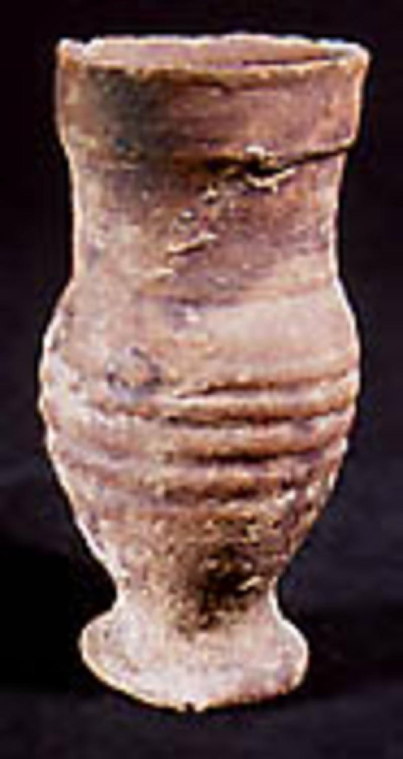 Ceramic vessel (AN1951.430, record shot)