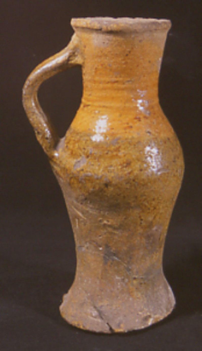 Baluster jug (AN1966.224, record shot)