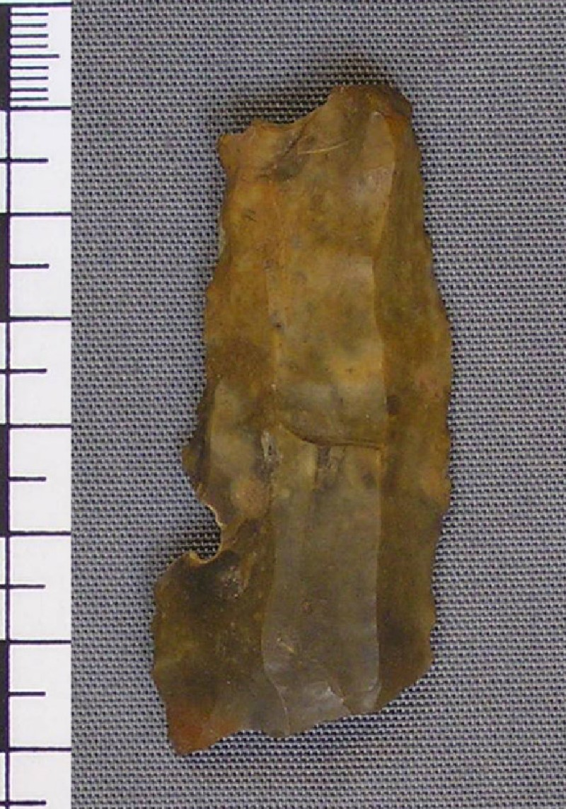 Blade fragment (AN1968.842, record shot)