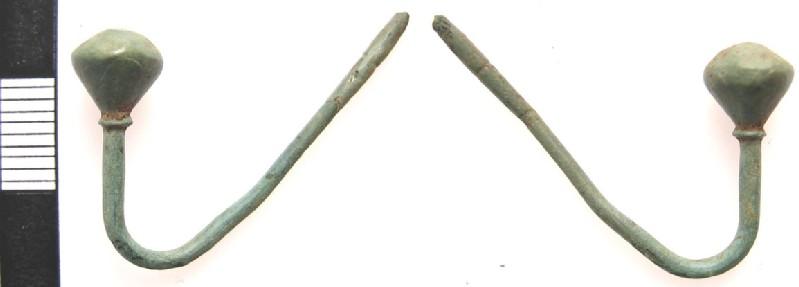 Pin (AN2012.1.13, record shot)