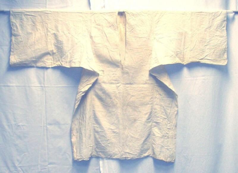Undershirt (EA1983.14, record shot)