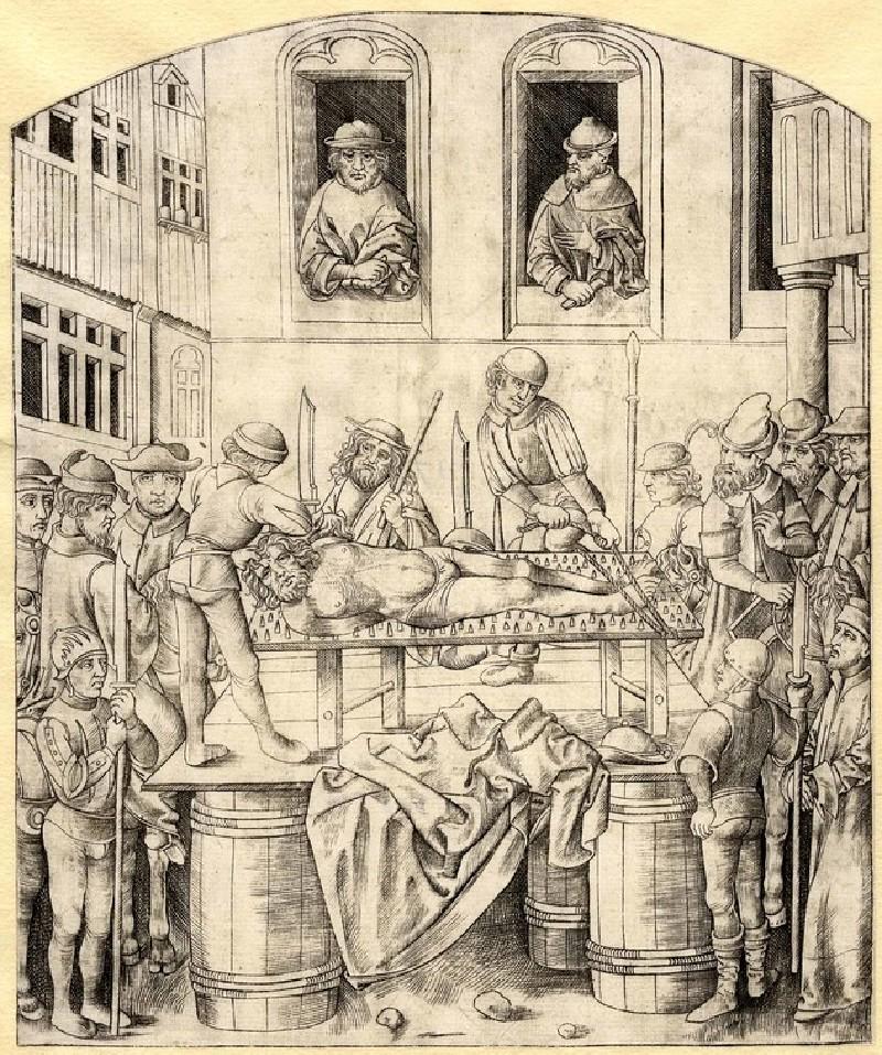 Death of Regulus