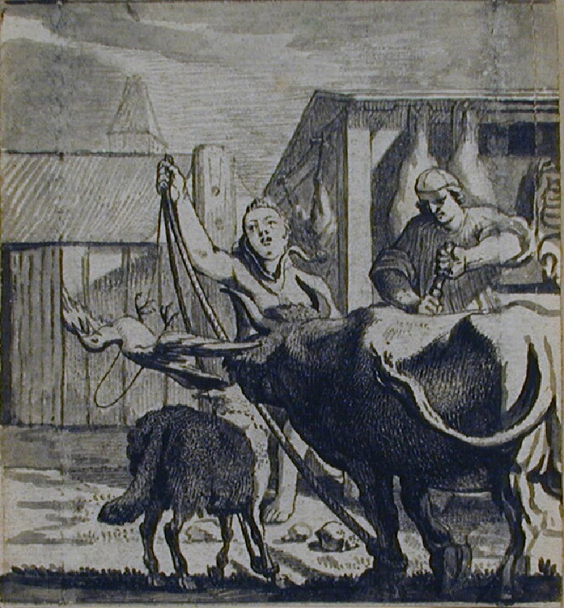Der wollüstige Narr (WA1863.530, record shot)