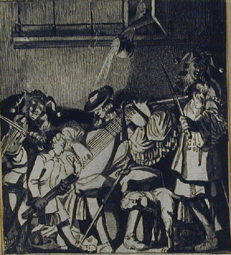 Der Ständgen-Narr (WA1863.542, record shot)